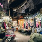 My Trip To Shah Alam Market - Exploring The Bustling Streets of Walled City