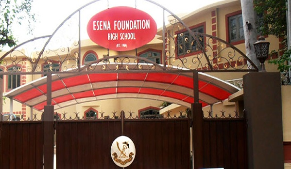 Esena Foundation School Lahore