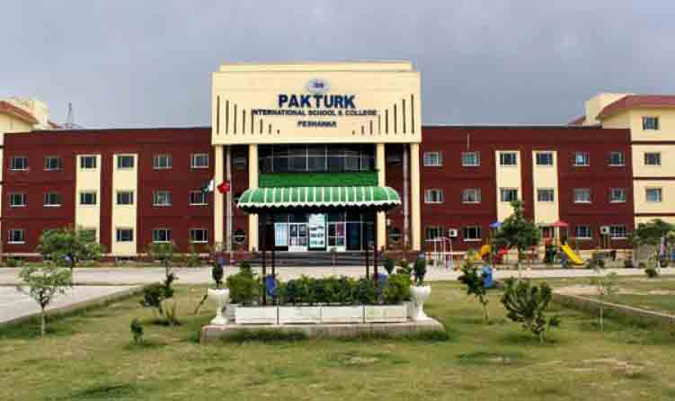 PakTurk International Schools and Colleges