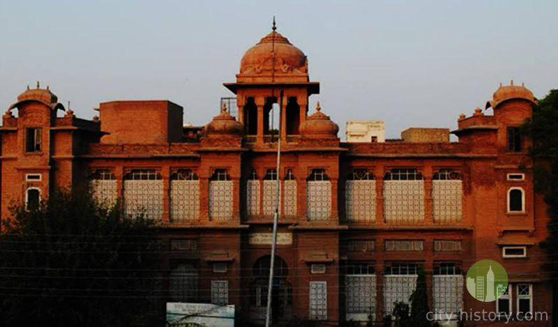 Dyal Singh Trust Library