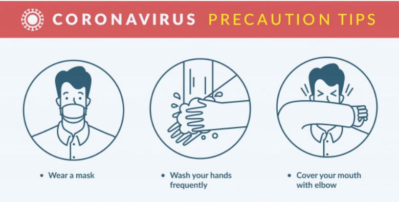 Precaution COVID-19