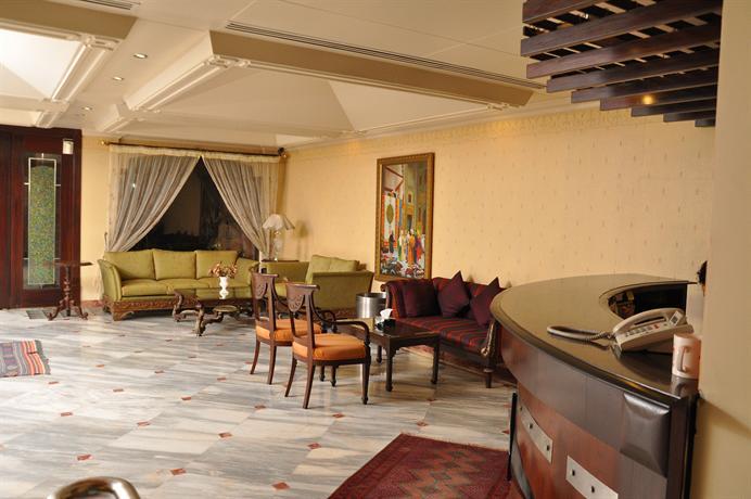 regency inn Lahore
