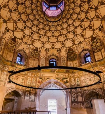 Royal Baths - Walled City Lahoref Lahore
