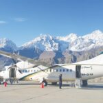 PIA Surprises with Fares to Gilgit and Skardu