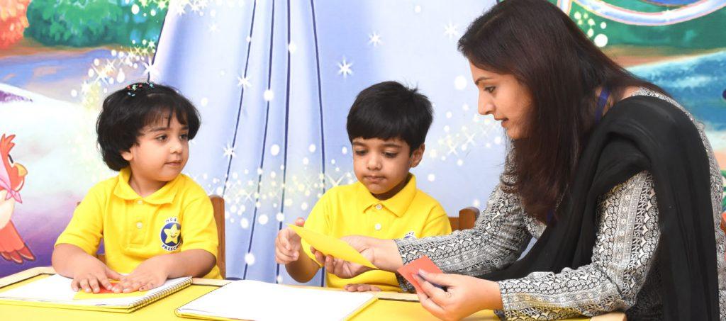 NGS Preschool