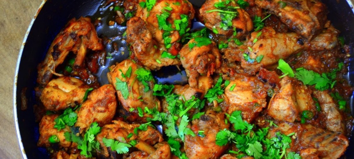 Lets taste best karahi in lahore locally lahore fatima raza forumfinder Image collections