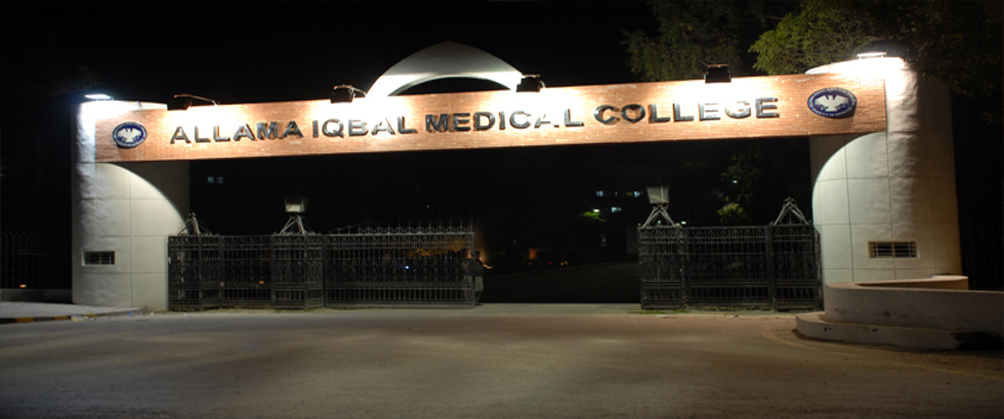 Allama Iqbal Medical College