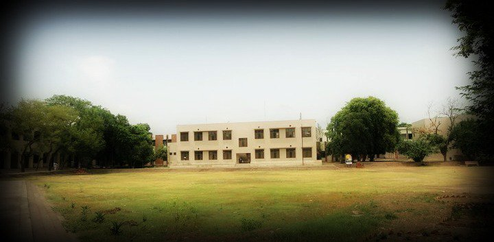 Government College for Women Gulberg