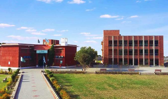 UOL Campus