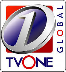 TVOne Global Logo