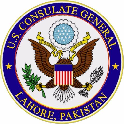 U.S Consulate General