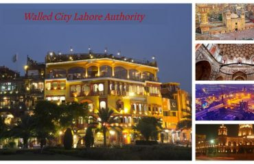 Walled City Lahore Authhority